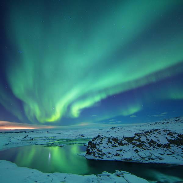Noorderlicht IJsland - Doets Reizen