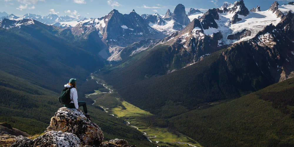 CMH Summer Adventures - British Columbia - Canada - Doets Reizen