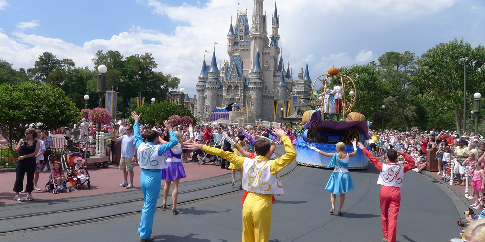 Disney Orlando Florida