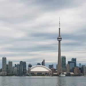 Toronto - Dag 30 - Foto
