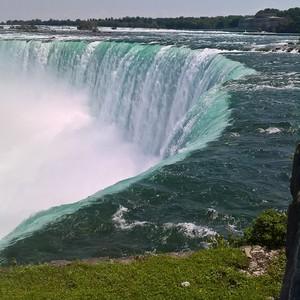 canada Niagara Falls - Dag 3 - Foto