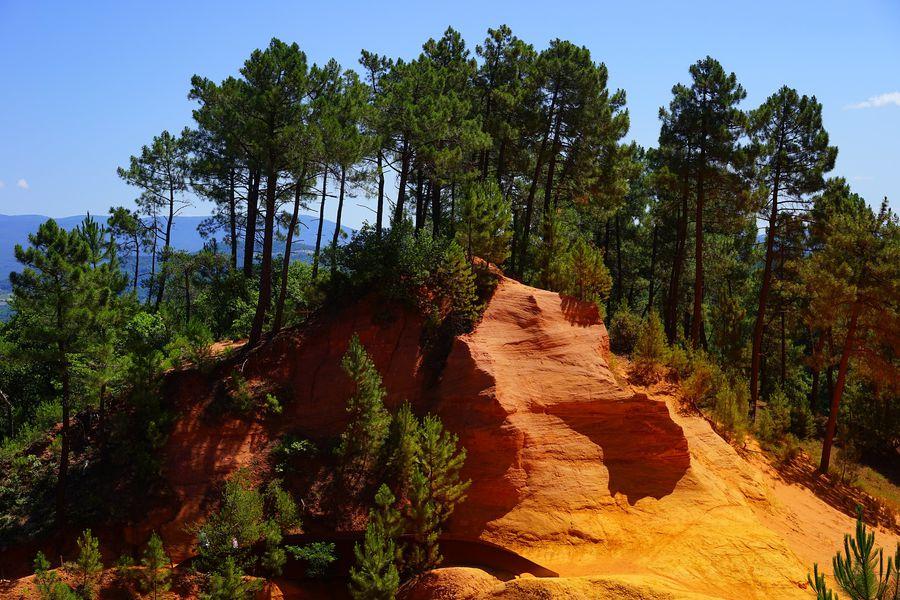Okervallei Luberon | Doets Reizen | Frankrijk