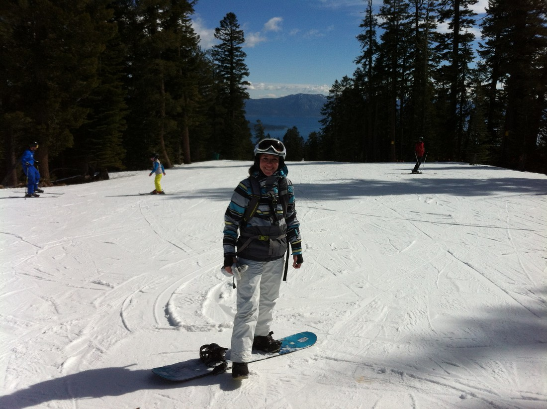 Wintersport - Northstar Ski Resort - Lake Tahoe - California - Amerika - Doets Reizen
