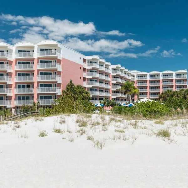 The Beachouse in St. Pete Beach - Doets Reizen 3