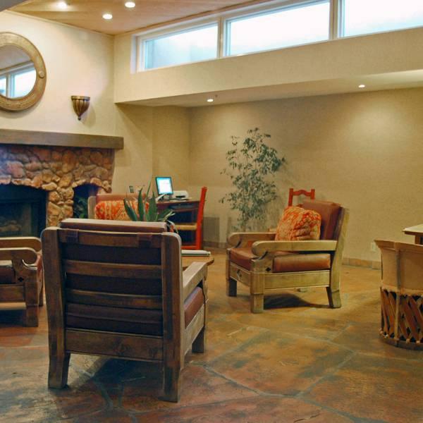 Best Western Inn of Sedona - lobby