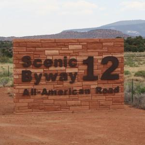 Scenic Byway 24 en 12 - Dag 19 - Foto