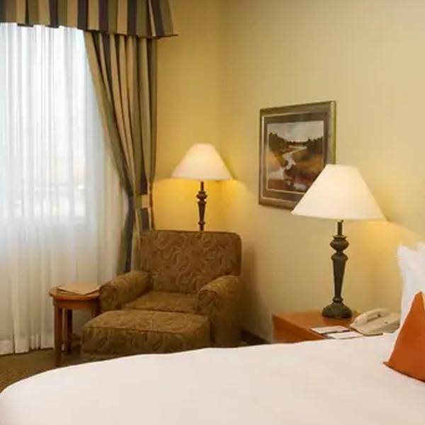 Hilton Garden Inn Bozeman - Kamer