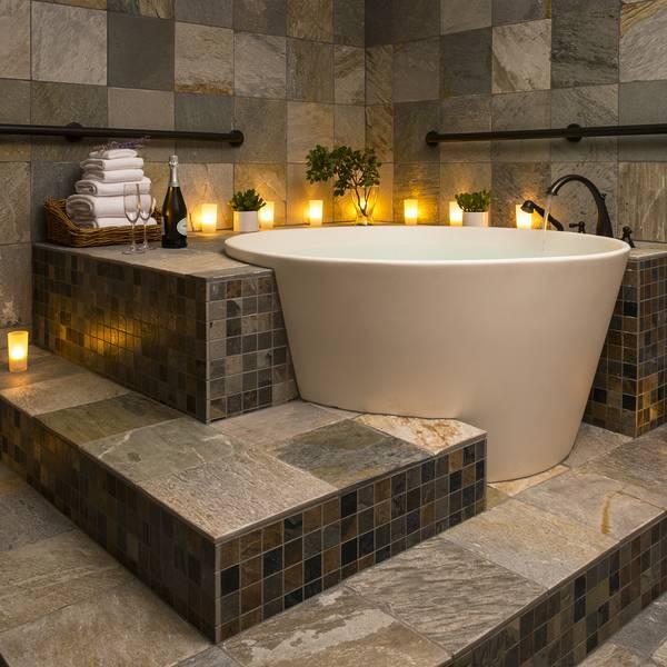 Sunriver Resort - spa