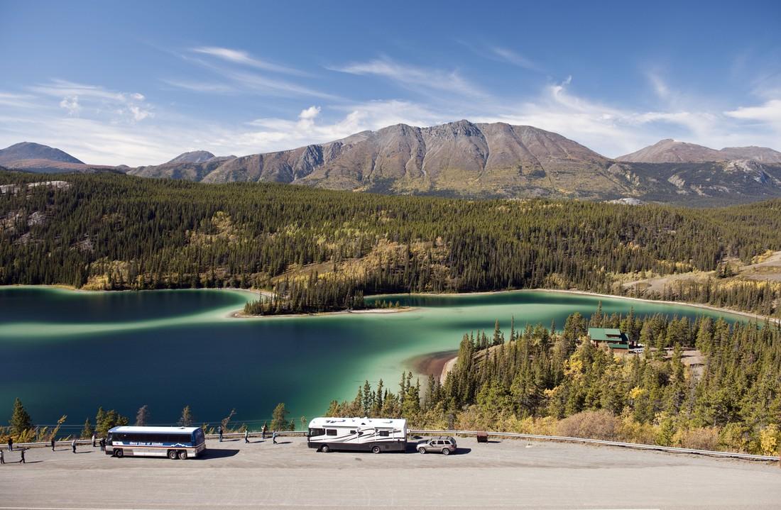 De Yukon