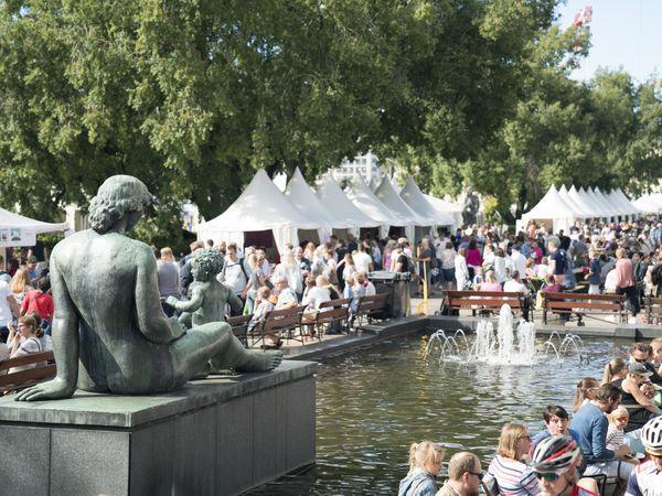 Oslo - Doets Reizen - Vakantie Noorwegen - Credits VisitNorway