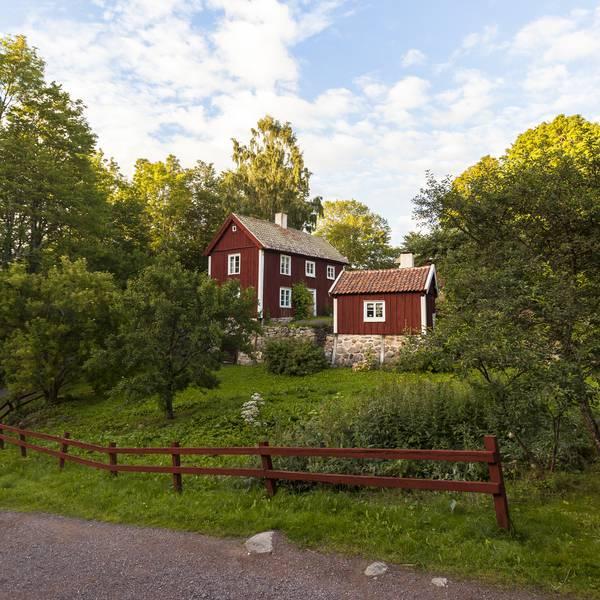 Småland - Doets Reizen - Vakantie in Zweden - Credits Visit Sweden
