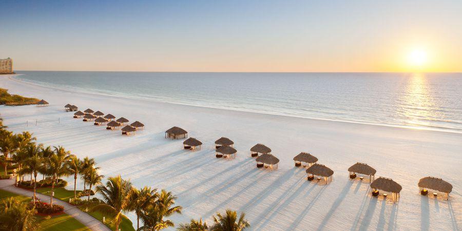 Marriot Marco Island - Naples - Florida - Doets Reizen