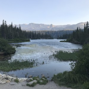 Mammoth Lakes is een beetje als Oostenrijk - Dag 19 - Foto