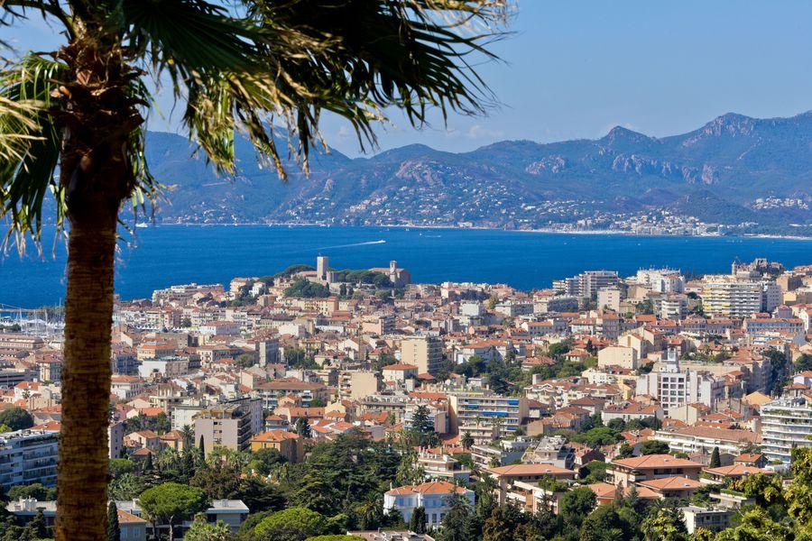 Cannes - Zuid Frankrijk - Vakantie Frankrijk - Doets Reizen - Credits Atout France & Robert Palomba