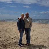 Bert en Janet Molenaar