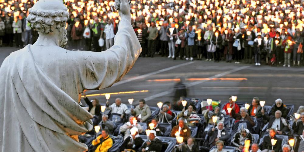 Lourdes - Doets Reizen - Vakantie Frankrijk - Credits AtoutFrance (1)