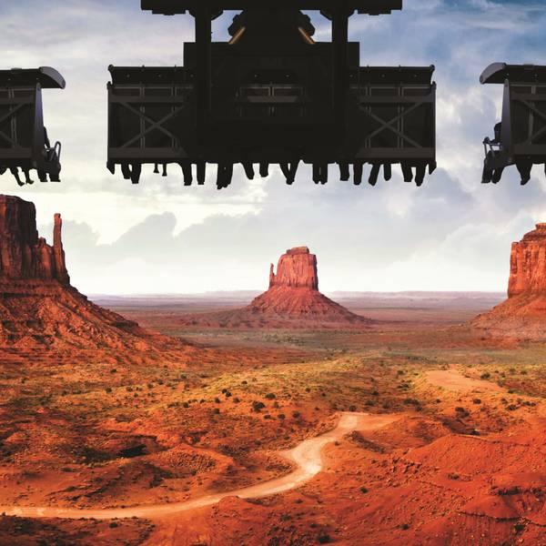FlyOver Las Vegas - Doets Reizen - Attractie Las Vegas