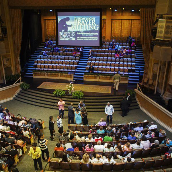 Harlem Gospel Experience Tour - New York - Doets Reizen