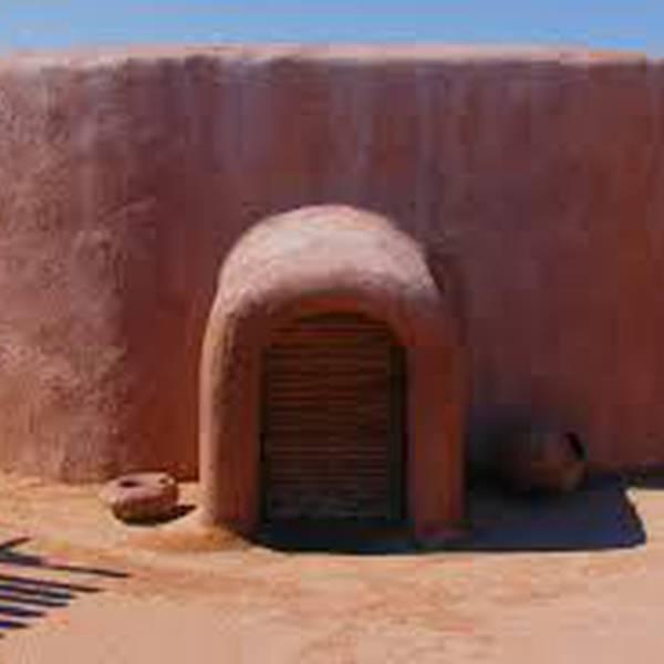 Pueblo Grande Museum - Phoenix - Arizona - Doets Reizen