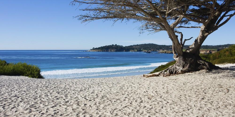 Carmel - California - Amerika - Doets Reizen