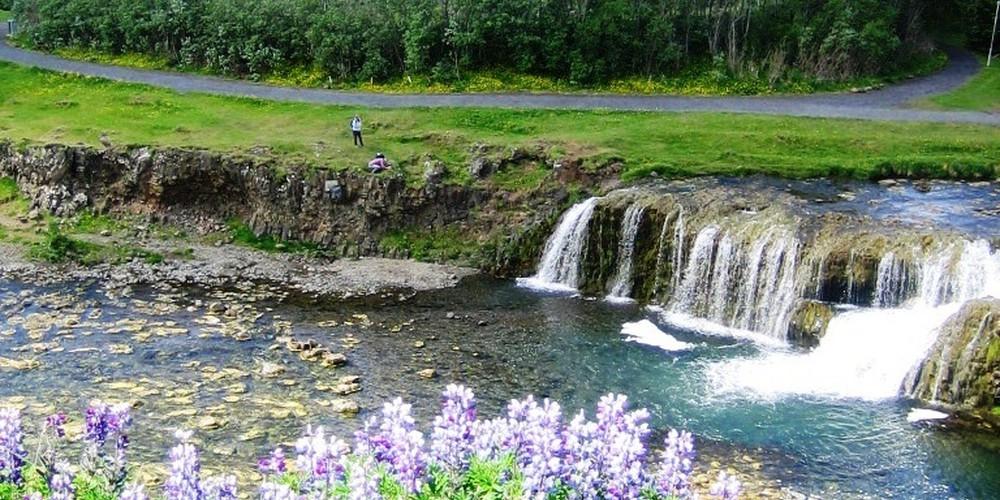 IJsland - Doets Reizen