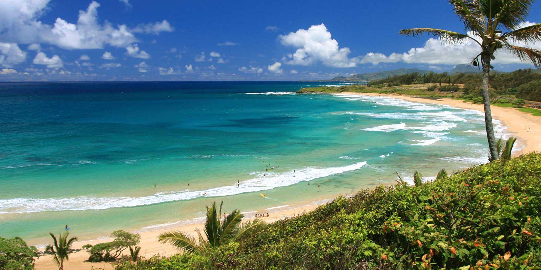 Kapaa - Kauai - Hawaii - Doets Reizen