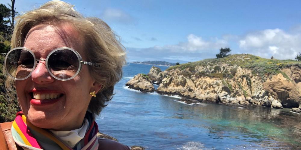 Point Lobos - Big Sur - Highway 1 - California - Amerika - Doets Reizen