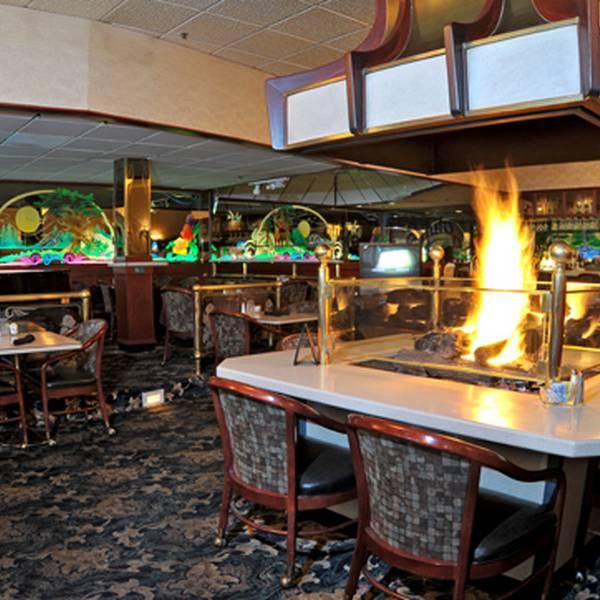 Shilo Inn Portland Airport - restaurant 2