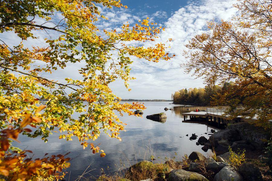 Herfst Småland - Doets Reizen - Vakantie in Zweden - Credits Visit Sweden