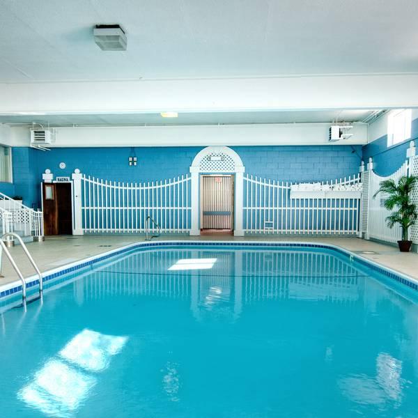 Rodd Charlottetown Pool