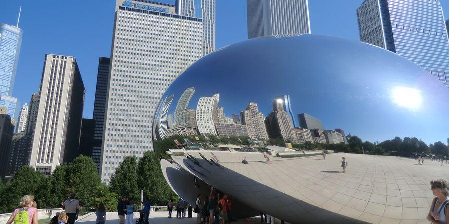 Chicago - Illinois - Doets Reizen