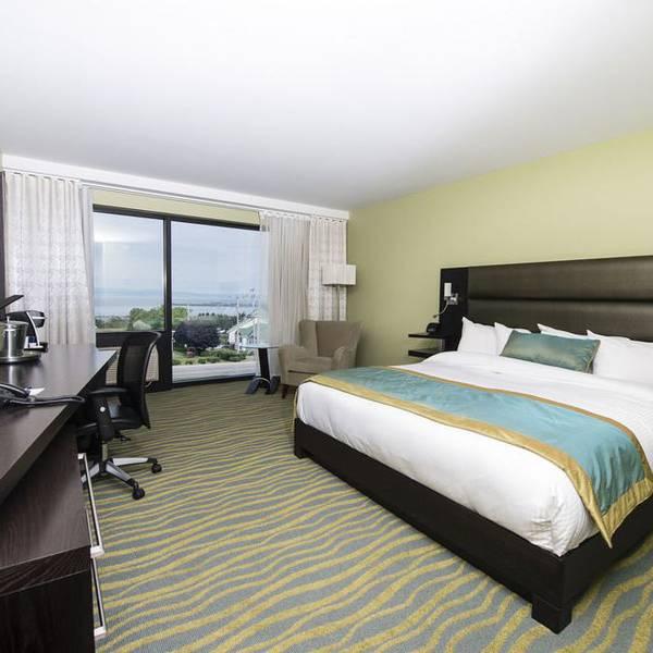 Best Western Plus Hotel Levesque 3