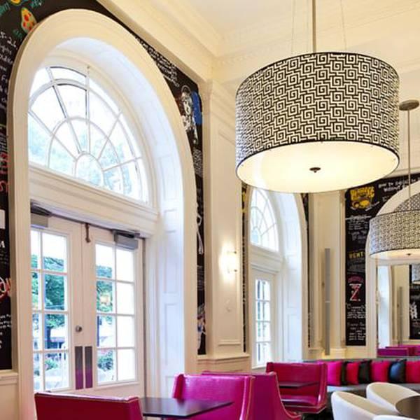Hotel Midtown Atlanta - lobby