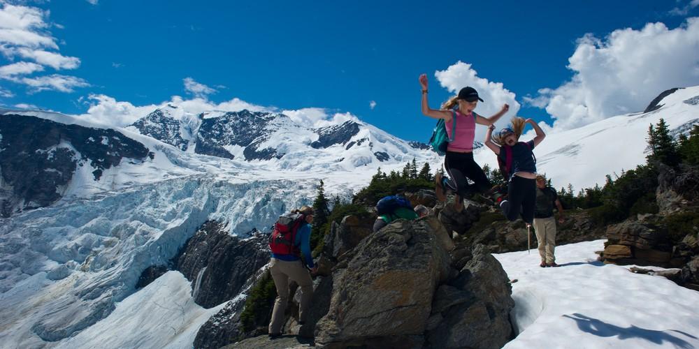 CMH Cariboos- British Columbia - Canada - Doets Reizen