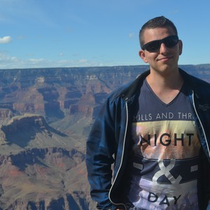 Grand Canyon - Dag 6 - Foto