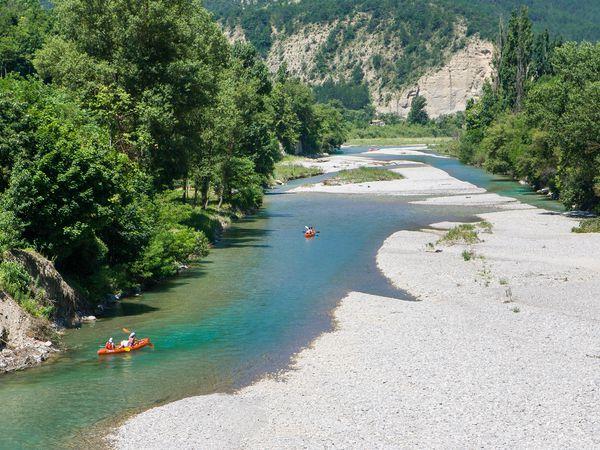 La Drôme Frankrijk - Vakantie Frankrijk - Doets Reizen
