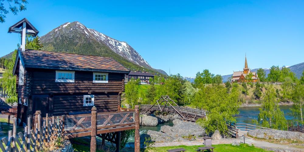 Jotunheimen National Park - Doets Reizen - Vakantie Noorwegen - Credits to Visit Jotunheimen