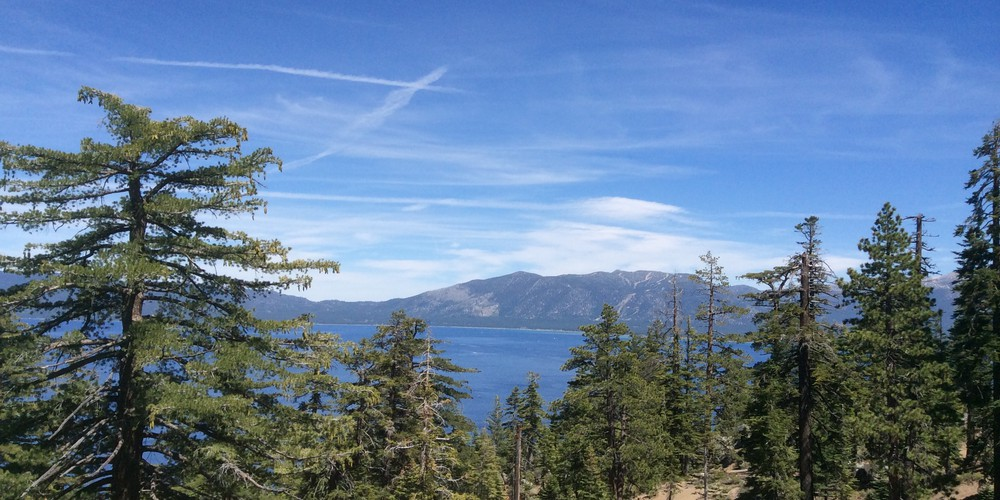 South Lake Tahoe - California - Amerika - Doets Reizen