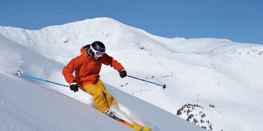 Wintersport Edmonton - Alberta - Canada - Doets Reizen