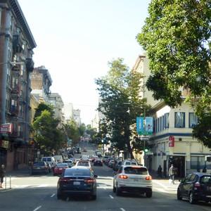 Via Sonora naar San Francisco - Dag 16 - Foto