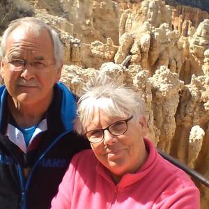 Bryce Canyon - Dag 13 - Foto
