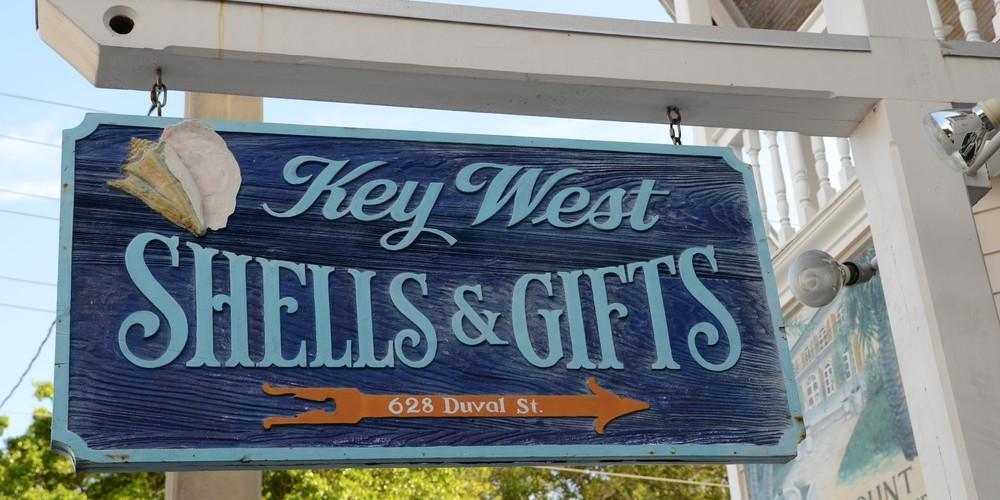 Key West - The Keys - Florida - Doets Reizen