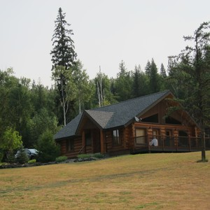 Clearwater Alpine Lake Resort - Dag 14 - Foto