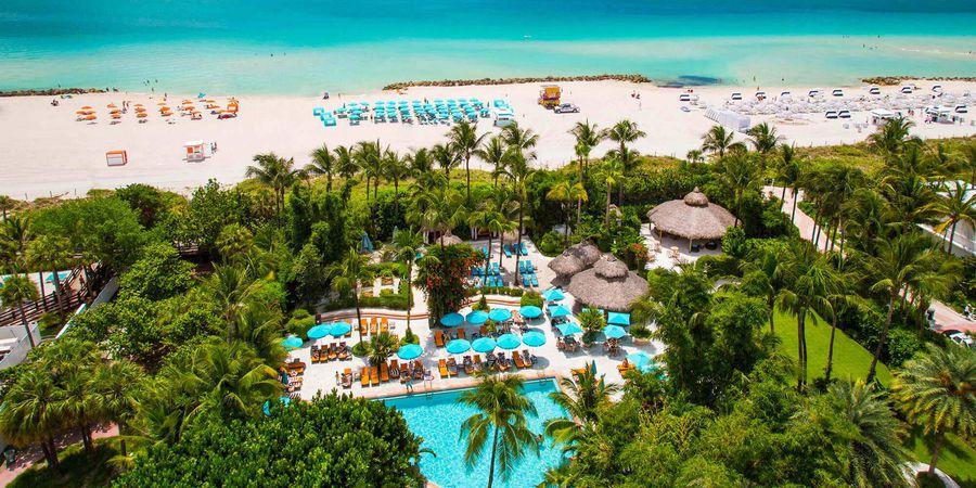 The Palms Hotel & Spa - Miami - Florida - Doets Reizen