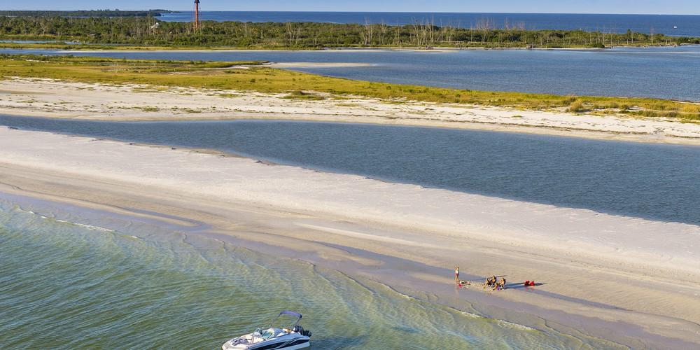 Fort de Soto State Park St. Pete Beach Florida