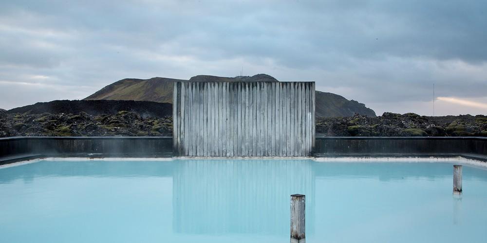Blue Lagoon Silica Hotel - IJsland - Doets Reizen