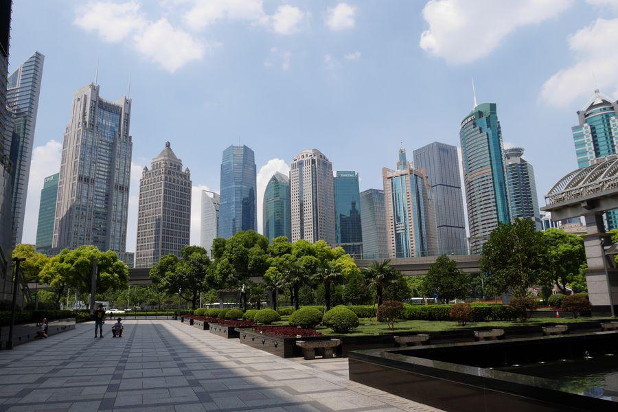 Pudong Shanghai | China | Doets Reizen