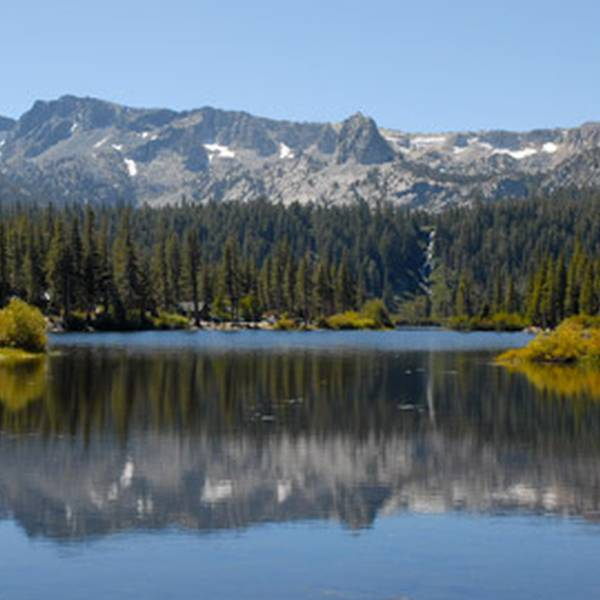 Mammoth Mountain RV Park - Mammoth Lakes