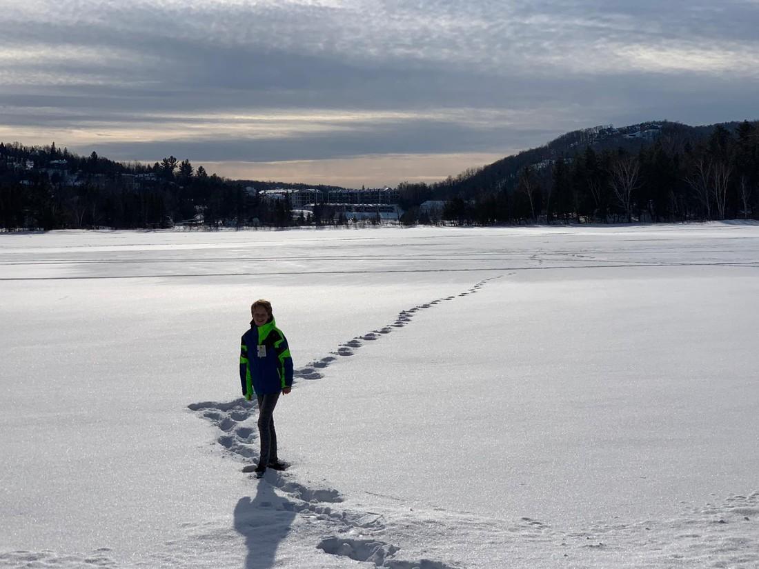 Skiën Tremblant - Quebec - Canada - Doets Reizen