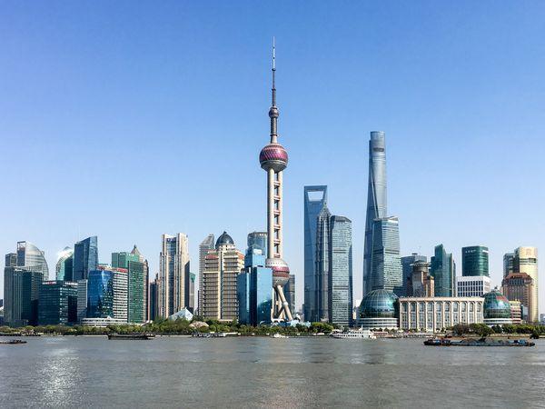 Shanghai - China - Doets Reizen